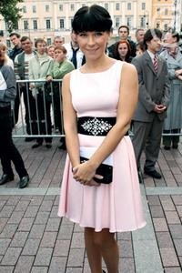 Екатерина волкова воронина в коротких платьях
