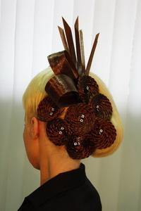 Постижи для причёсок